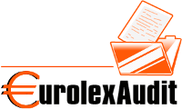 Eurolex Audit Logo